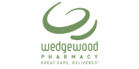 Wedgewood Pharmacy Logo