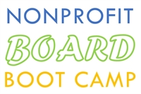 Nonprofit Board Boot Camp Laurel