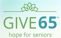 GIVE65 Hope for Seniors