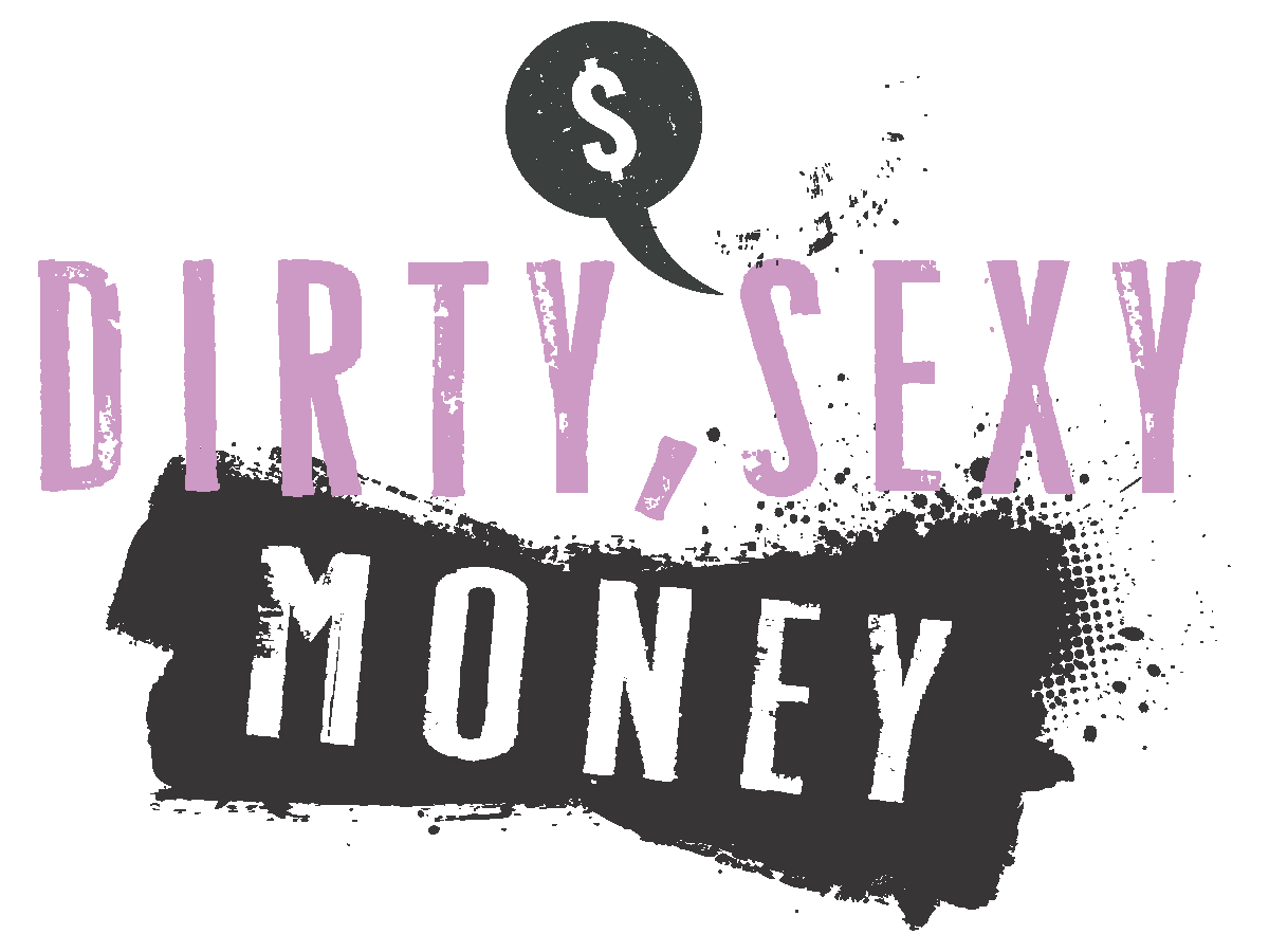 Dirty Sexy Money logo