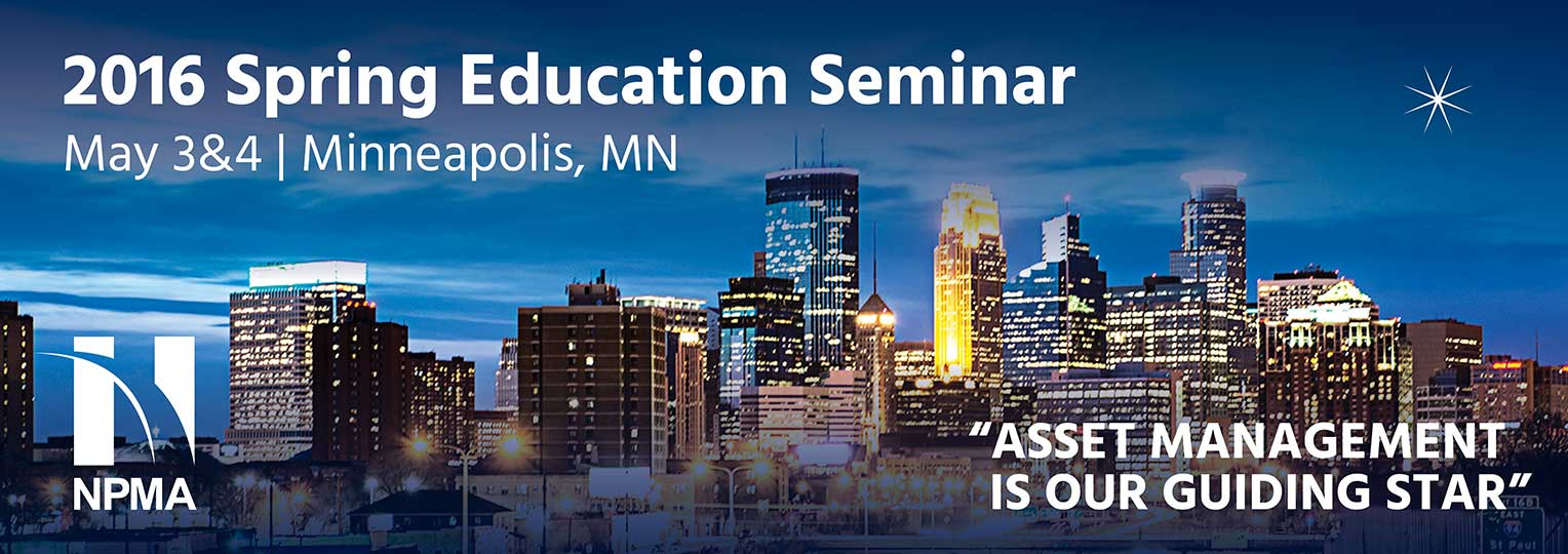 2016 Spring Education Seminar