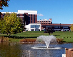 Champlain Valley Physicians Hospital