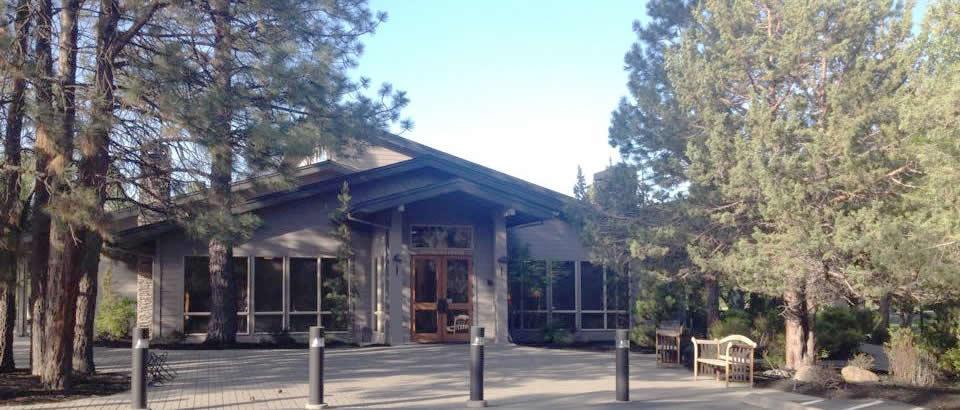 Mt Bachelor Village Conference Center