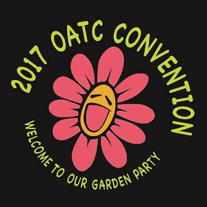 Welcome to Our Garden Party at the 2017 OATC Convention