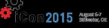 iCon 2015 logo