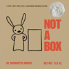 Cover of Not a Box
