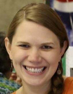 Rebekah Lynam