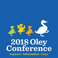 33rd Annual Oley Consumer/Clinician Conference