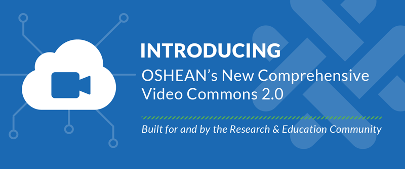Introducing OSHEAN's New, Comprehensive Cloud Video Platform