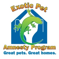 Exotic Pet Amnesty Day