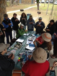 Women's Fishing Clinic - Fernandina