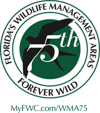 Closing event for the 75th Anniversary of Florida's WMA System