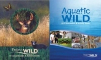Project WILD/Aquatic Combo: Bay County!