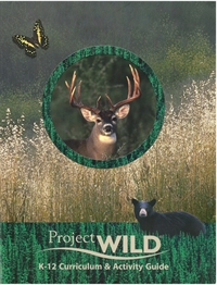Project WILD Workshop: Alachua County!