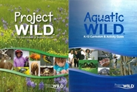 Project WILD/Aquatic Combo: Palm Beach County!