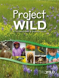 Project WILD (New Guide Workshop!): Manatee County