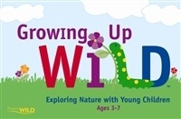 Growing Up WILD/ PLT (Early Child) Workshop for Educators