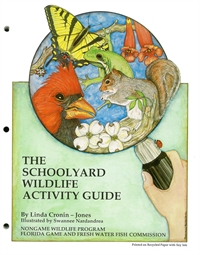 Schoolyard Wildlife & Ecosystems Educator Workshop! Miami Dade