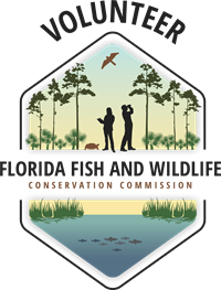 Volunteer with FWC at 2019 Florida State Fair