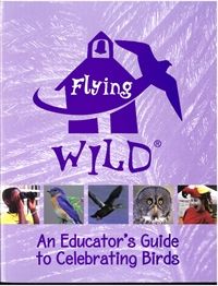 Flying WILD Educator Workshop: Manatee County!
