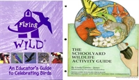 Flying WILD & Schoolyard Wildlife Educator Workshop: Palm Beach County!