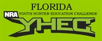 Youth Hunter Education Challenge Practice- Osceola County