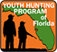 Youth Hunt - Squirrel - Gadsden County/Cooksey Tract