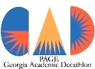 PAGE Georgia Academic Decathlon State Competition