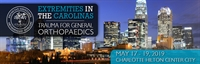 Extremities in the Carolinas - Trauma for General Orthopaedics