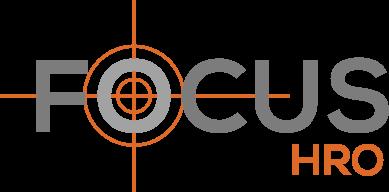 FocusHRO logo