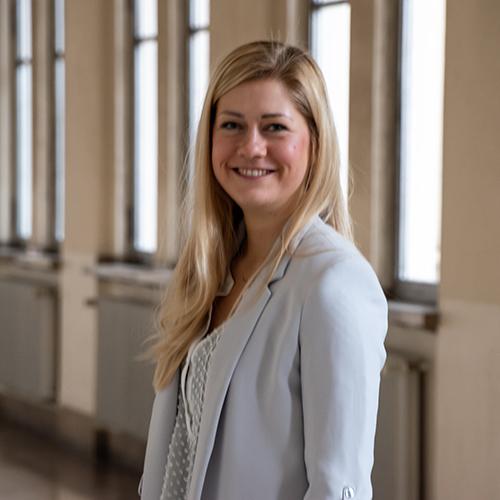 Lisa Welzenbach