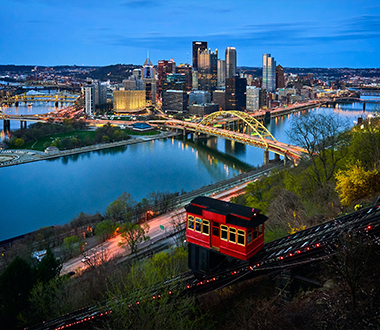PDMA Pittsburgh