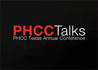 2018 PHCC-TX Annual Conference (CONTRACTOR REGISTRATION)