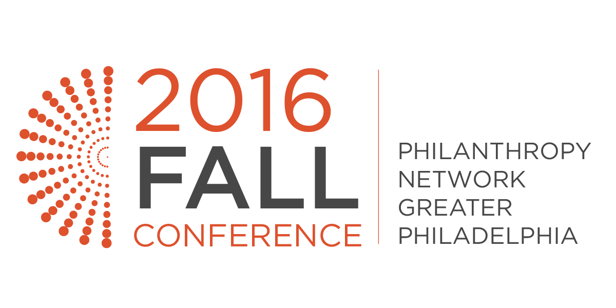 2016 Fall Conference