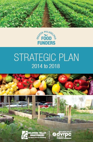 Food Funders Strategic Plan