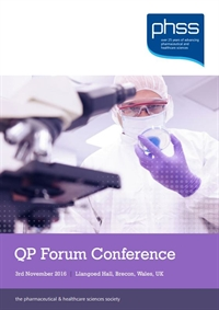PHSS QP Forum Conference 2017