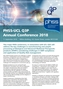 PHSS & UCL Q3P Annual Conference 2018 - Exhibitors and Sponsors