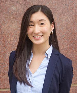 Lillian Zhang EC photo