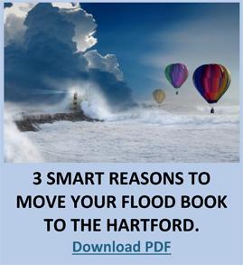 Hartford Flood Insurance >> Flood Insurance Sales With Hartford Professional Insurance Agents