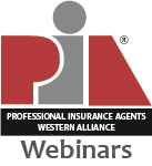 Webinar 180118 Worker's Compensation Issues: Common Provisions and Rating