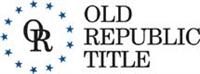 Old Republic Title Fall Agent Seminar - Cranberry Twp - October 5, 2017