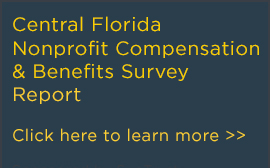 Nonprofit Compensation Report