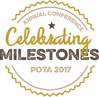 2017 POTA Annual Conference Speaker/Attendee Registration