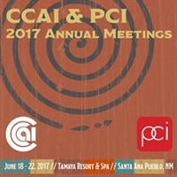PCI/CCAI Joint Annual Meeting