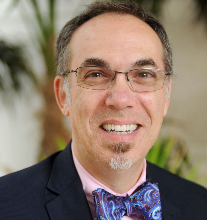Elliot Eisenberg, Ph.D.