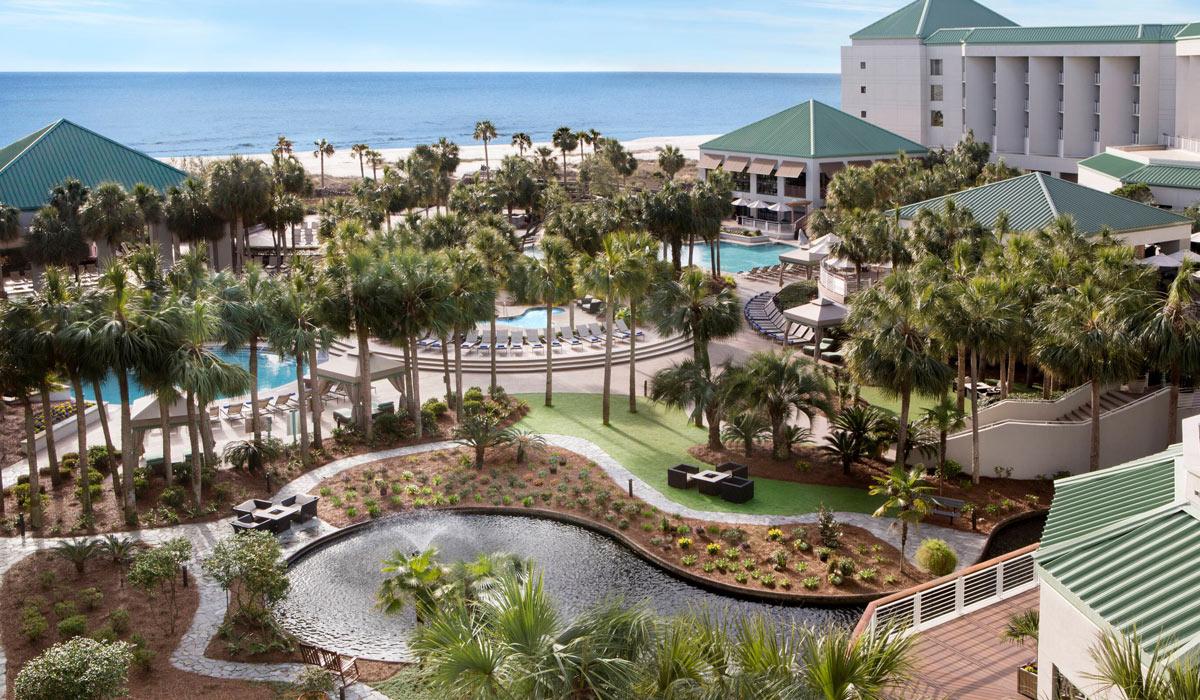 Westin Hilton Head Island Resort & Spa