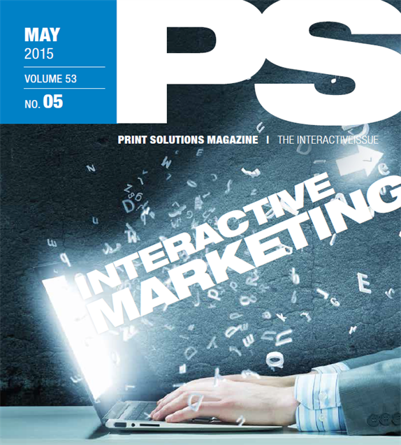 PS Magazine - May Issue