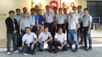 Bulacan North Chapter Chartering & Induction