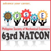 63rd PSME National Convention 2015