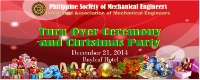 PSME National Christmas Party